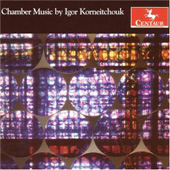 Korneitchouk: Chamber Music / Andrist, Stern, Young, Williams