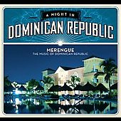 Various Artists: A Night in Dominican Republic