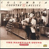 Various Artists: Country Classics, Vol. 4: The Nashville Sound
