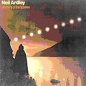 Neil Ardley: Harmony of the Spheres