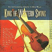 Craig Duncan and the Smoky Mountain Band/Craig Duncan: King of Western Swing