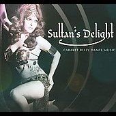 Various Artists: Sultan's Delight [Digipak]