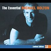 Michael Bolton: The Essential Michael Bolton [3.0] [Digipak]