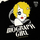 Original London Cast: The Biograph Girl [Original London Cast]