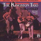 The Kingston Trio: Tom Dooley