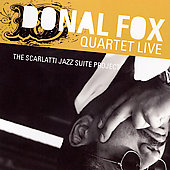 Donal Fox: The Scarlatti Jazz Suite Project *