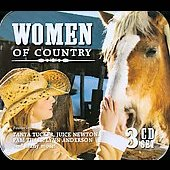 Various Artists: Women of Country