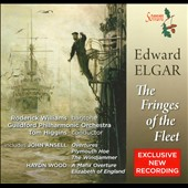 Elgar: The Fringes of the Fleet