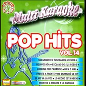 Karaoke: Exitos-Multi Karaoke, Vol. 4: Pop Hits