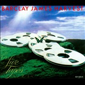 Barclay James Harvest: Live Tapes