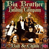 Big Brother & the Holding Company: Ball and Chain