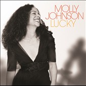 Molly Johnson: Lucky
