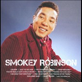 Smokey Robinson: Icon