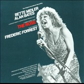 Bette Midler: The Rose [Original Soundtrack]