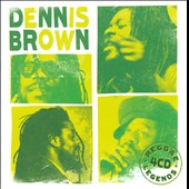 Dennis Brown: Reggae Legends