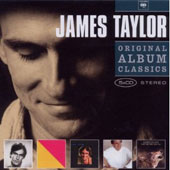 James Taylor (Soft Rock): Original Album Classics