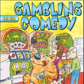 Various Artists: Gambling Comedy, Vol. 158