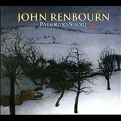 John Renbourn: Palermo Snow [Digipak] *