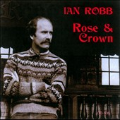 Ian Robb: Rose & Crown