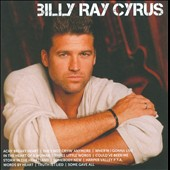 Billy Ray Cyrus: Icon: The Distance