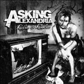 Asking Alexandria: Reckless & Relentless [Digipak]