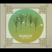 Wobbler: Rites at Dawn [Digipak]