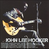 John Lee Hooker: Icon
