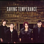 Saving Temperance: Back Home [Slipcase]