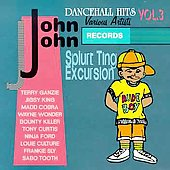 Various Artists: John John Dancehall, Vol. 3