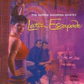 George Shearing: Latin Escapade