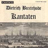 Buxtehude: Kantaten