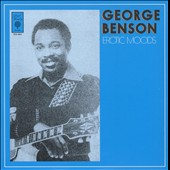 George Benson (Guitar): Erotic Moods