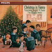 Christmas In Vienna / Harrer, Vienna Boys' Choir