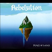 Rebelution: Peace of Mind [3-CD] [Digipak]
