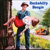 Various Artists: Rockabilly Boogie