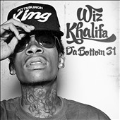 Wiz Khalifa/DJ Ideal: Da Bottom, Vol. 31