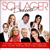 Various Artists: Schlager Dessert