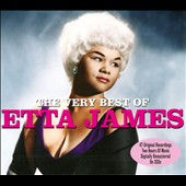 Etta James: Very Best of Etta James [Not Now]