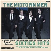 Midtown Men: Sixties Hits
