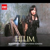 Beethoven: Complete Piano Sonatas / Hj Lim, piano [8 CDs]