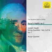 Haydn: String Quartets, Op. 2