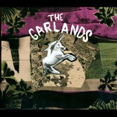 The Garlands (Sweden): The  Garlands [Digipak]