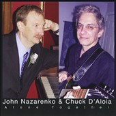 John Nazarenko: Alone Together