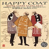 Shota Osabe Piano Trio/Shota Osabe: Happy Coat *
