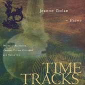 Time Tracks / Jeanne Golan