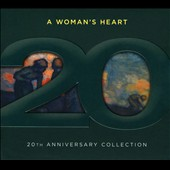 Various Artists: A Woman's Heart: 20th Anniversary Collection