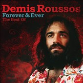 Demis Roussos: Forever & Ever: The Best Of