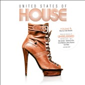 Various Artists: United States Of House, Vol. 4