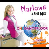 Marlowe/The Mix: One Dance Floor [Digipak]
