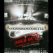 Gerardo Ortíz (Singer/Songwriter): Sold out: En Vivo Desde el Nokia Theatre L.A. Live [DVD]